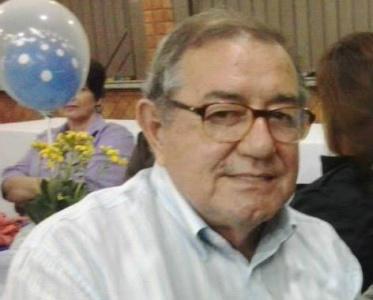 Advogado Augusto Vissoto Filho, ex-vereador e ex-secretário municipal faleceu na madrugada desta terça-feira, dia 11