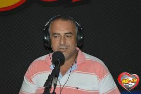 Douglas Souza da Silva, secretário municipal de Educação. Arquivo da Rádio 90 FM
