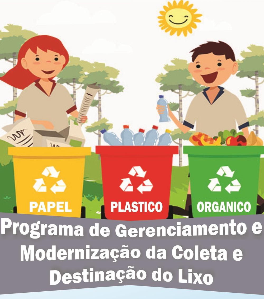 Prefeitura implantará Programa de Gerenciamento e Modernização da ... 4987982d06
