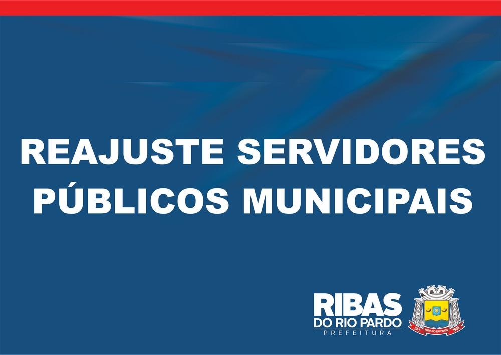 79bc6eeb4 Prefeito Municipal sanciona lei de reajuste de 4